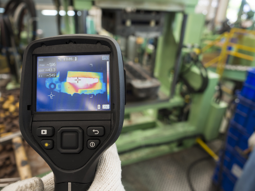 Thermal And Infrared Imaging: Why You Should Outsource