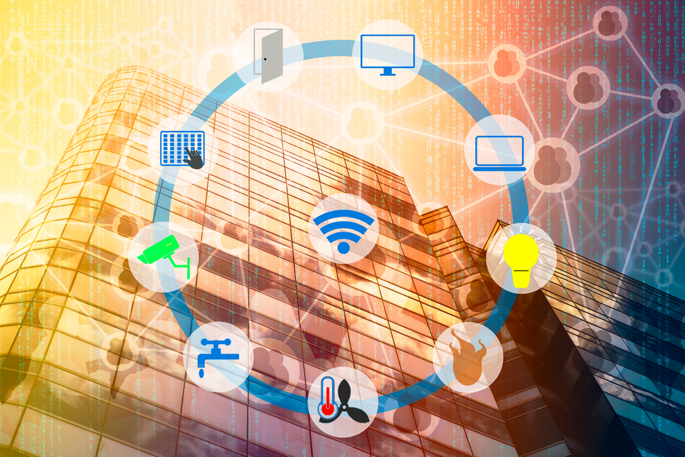 Benefits Of Building Automation Systems