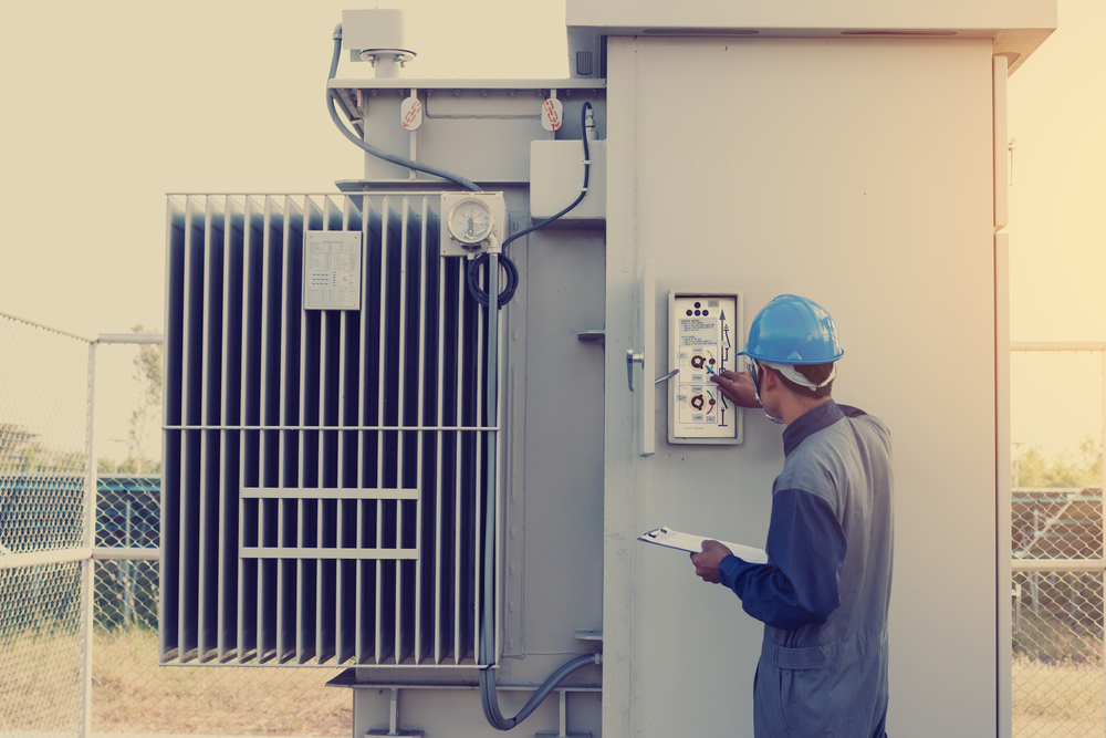 Commercial Real Estate Electrical Maintenance