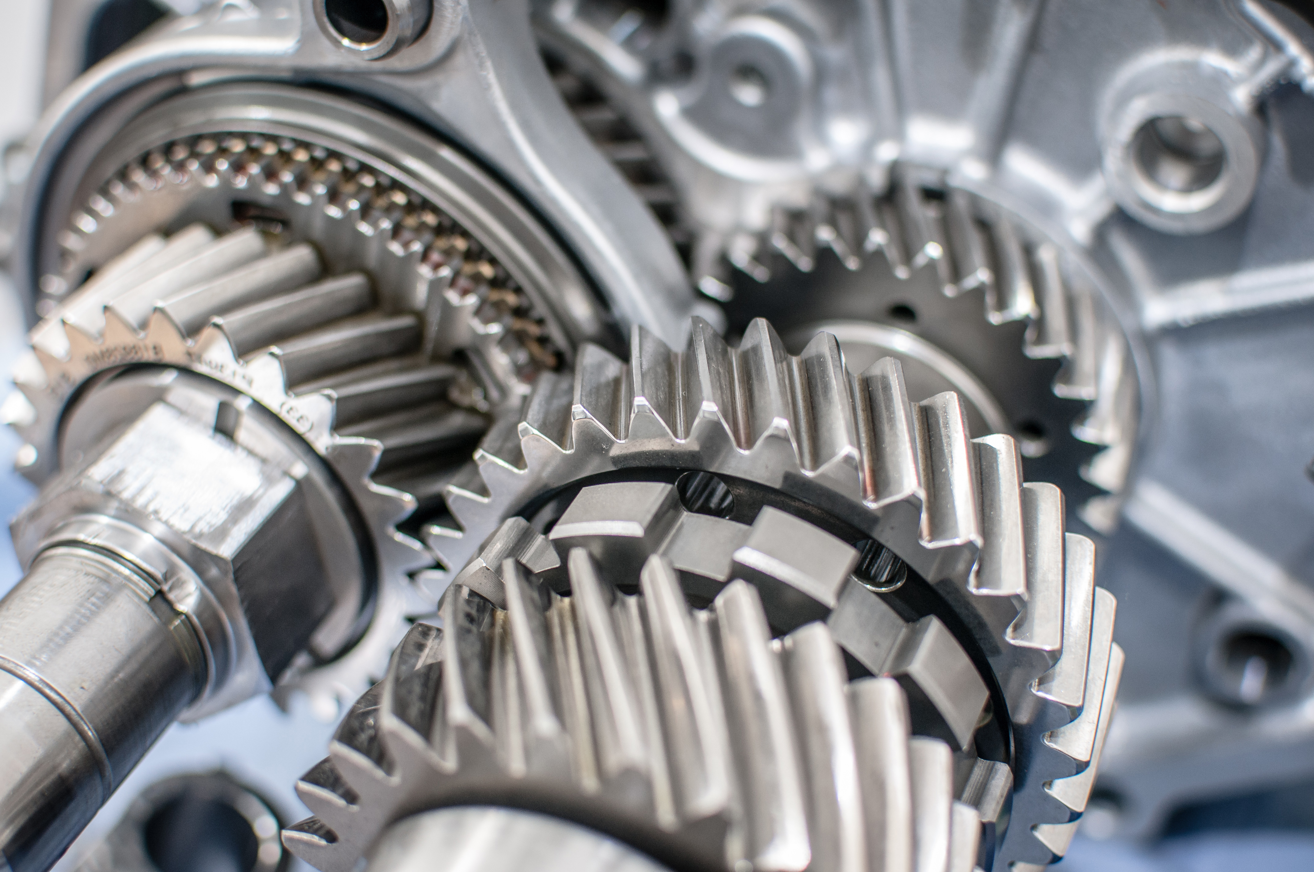 How Advanced Automation Technology Is Transforming The Machining Industry