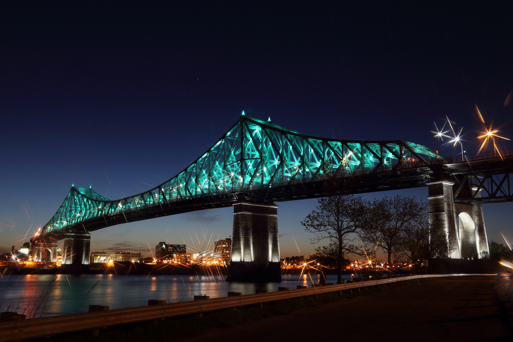 Could LED Bridge Lighting Benefit Your City?