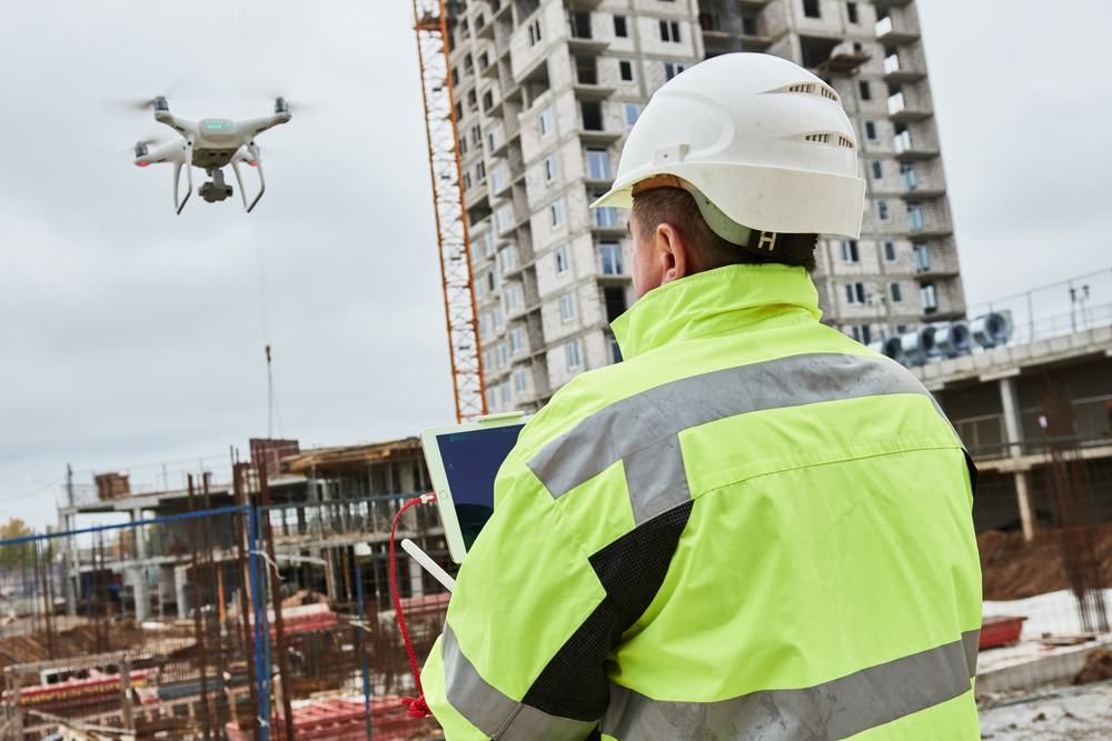 Commercial Construction: Creating Smarter Job Sites