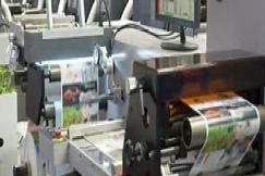 Commercial Printer Maintenance