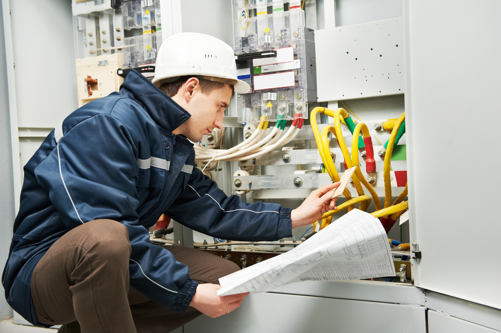 Is It Time To Outsource Your Electrical Maintenance?