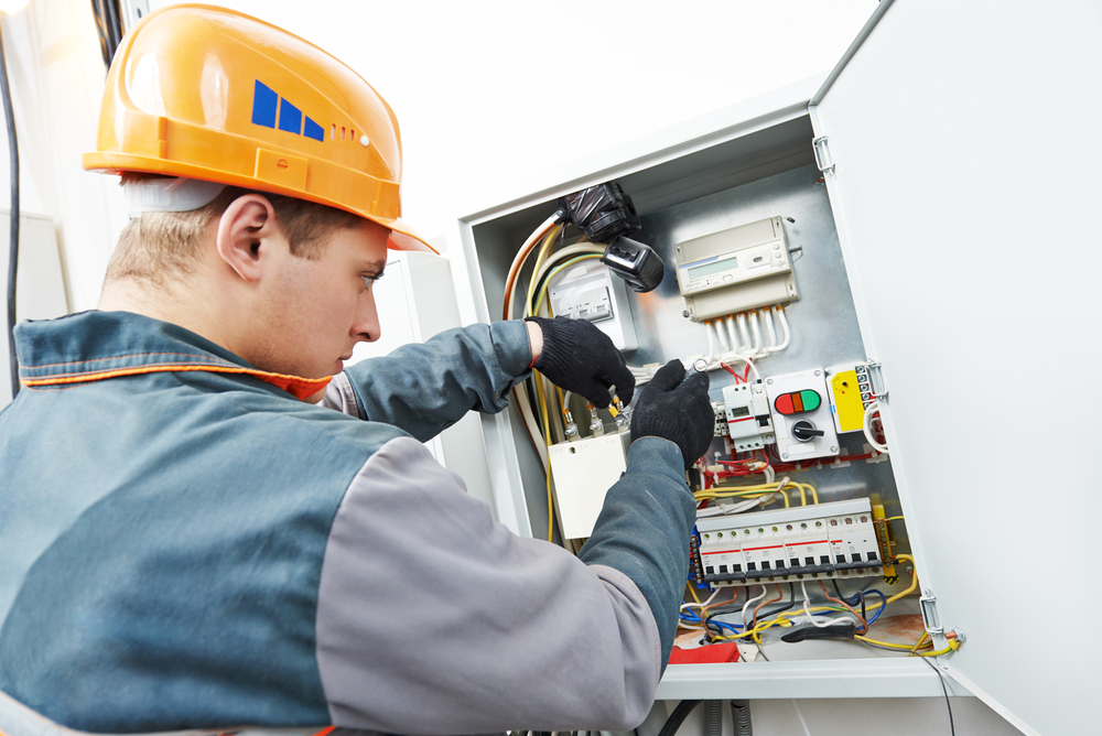 Reduce Costs: Outsource Electrical Maintenance