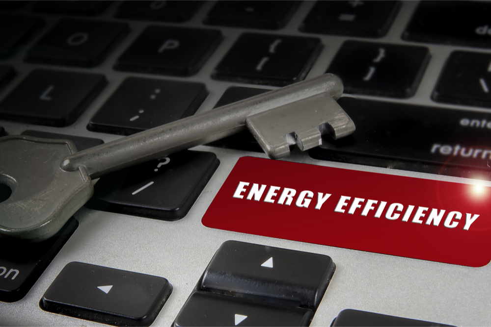 How To Create A More Energy Efficient Workplace