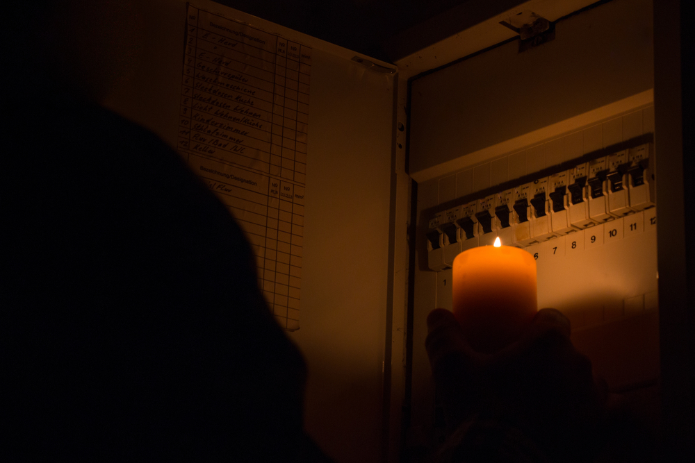 How Can A Power Outage Affect Your Business?