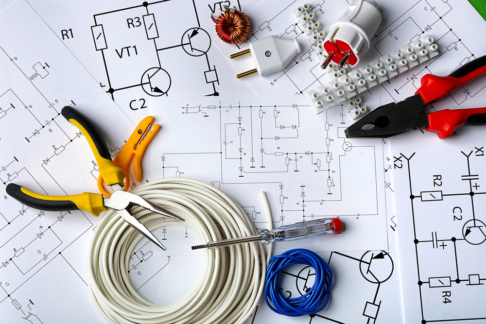 Save On Time And Costs For Electrical Work