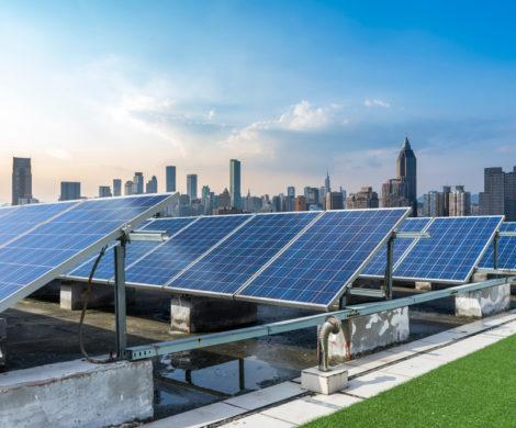 solar-panels-on-building
