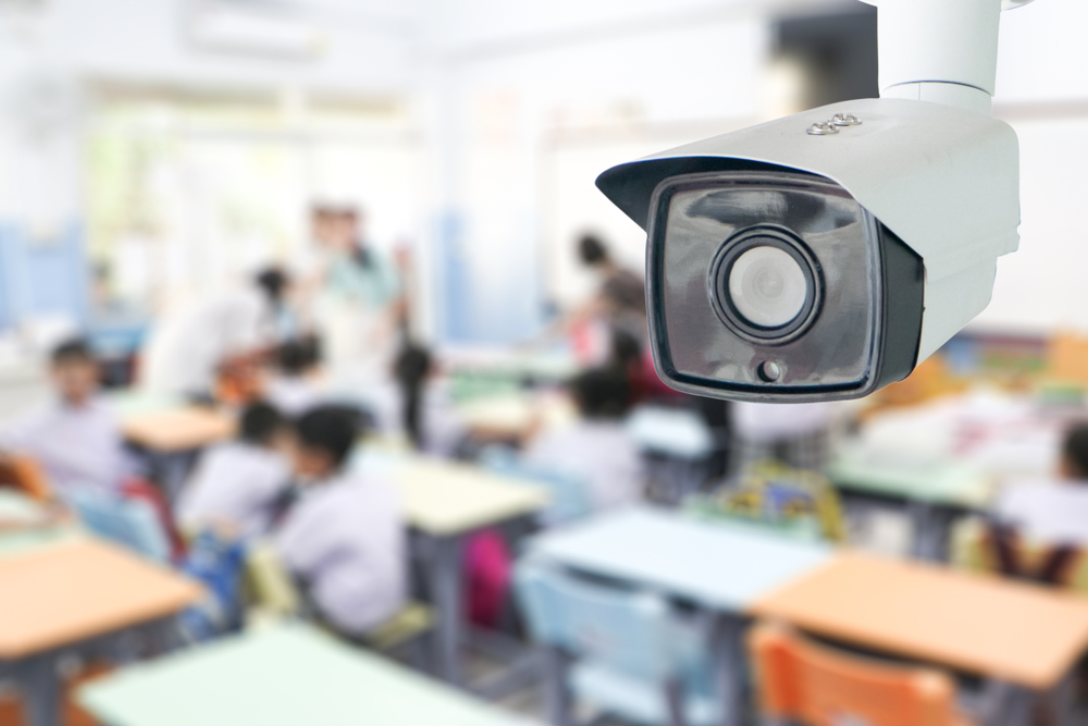 Exploring Low-Voltage Systems For School Safety