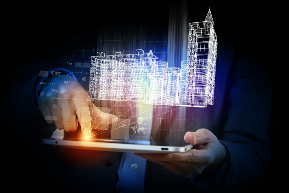 Building-automation-engineering-concept