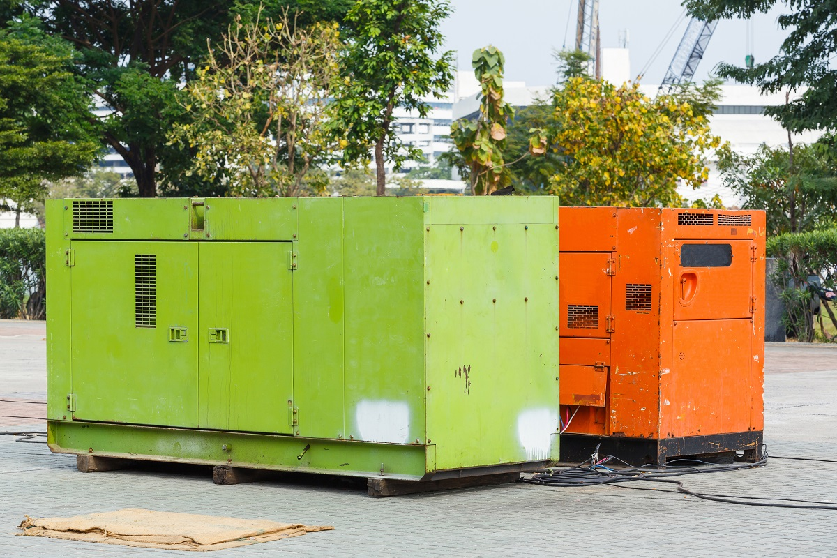 Why Power Generators Are Valuable Investments